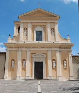 Umbria for #WineLovers/2013 @ C.A.O.S. Museum | Terni | Umbria | Italy